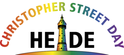 20. Juli 2019 Cristopher Street Day (CSD) in Heide